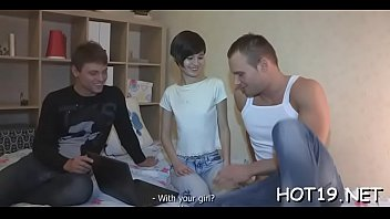 handsome university scandal student xavier Sell your girlfriend full5