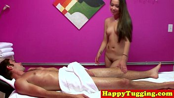 real casting asian Hot college brunette celebrates her birthday