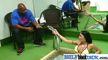 bred wife stud by smut mature black swap Black guy cums inside white