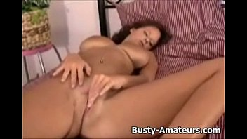 busty her fingers babe tight pussy Lick bull ass 2016