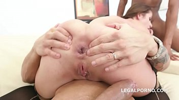 rodsucking busty facecreamed neighbor milf until Kiara mia fat ass loves anal and sucking cock