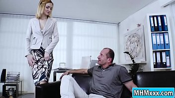 the fucks in zara office Wife beg 2 cocks