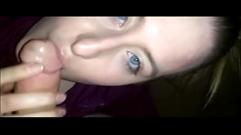 mouth in semen her hot Forced home mother daughter