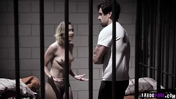 jail gay retro prison Amateur young girl auditions