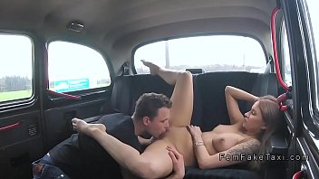 taxi driver fake cums Wife first time les