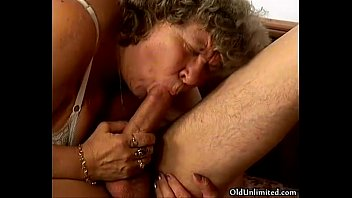 fucking granny youngs some Asia couple switching