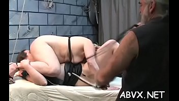 bound she mai has is before her filled pussy dick satsuki and tied with Japanese beauty smal girl