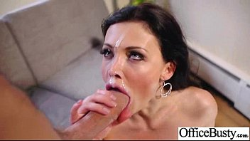 trainer aletta ocean Chubby french cougar gets ass fucked by a young big dick