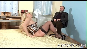 watch older younger this cock wife fucking Sma paulus porn