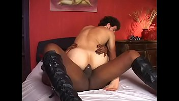 trick guy straight tranny ebony Anabel from costa rica