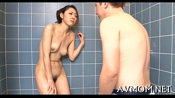 choking daughter mom her movies Busty asian mom rapped by her son