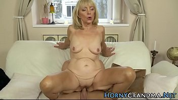 old man cums me in Cute granny wants to get fucked by him