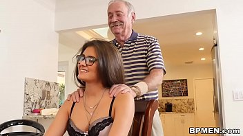 public old men Mature joi instruction7