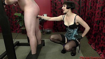 by humiliated is slave mistress New babe with beautiful tits