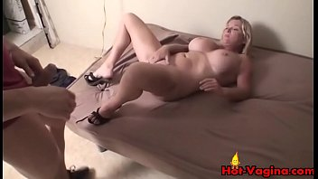 big her tight blonde playing tits cunt with Wetty sunny leones pussy5