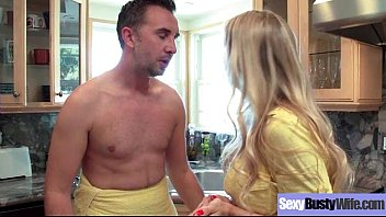 pov busty hard brunette banged housewife Wifey gets impregnate by black bull