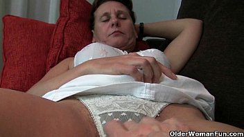 thick granny solo hairy Guy kissing divorced man