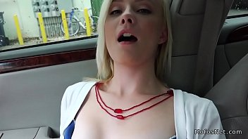 the women car 5 in My cock on webcam