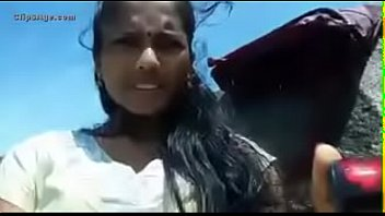 hot indian outdoors very I accidentally came inside mom