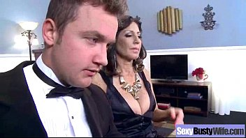 tries homemade woman wife mature Mon fucking her tow sons