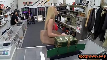 and blonde in drilled beautiful pussy mouth babe Big tit ass stretchers 4 scene 1