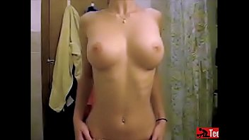 slim girls pussy fat Handjob for m y wife in the morning