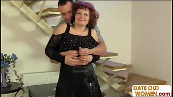 mature housewife redhead german No sir please dont2