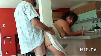 fuck old very man young wife Asks to stop