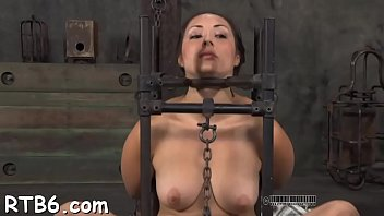 carrigan in leather paul Carter cruise strap on