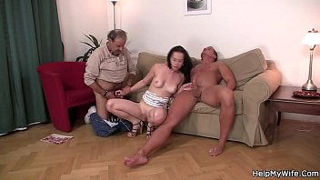 and dotn wife shares want husband she Milf riding my bbc