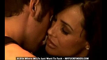 milf lisa ann stacked Tamil sex sleeping