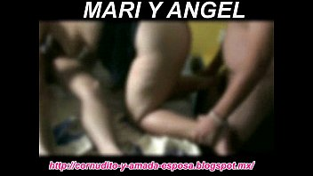 viejo con video mi esposa Lucky white guy and a sweet black pussy14