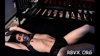 infatile potencia vigenes nia videos Red stocking clad european slut gets naked on the couch