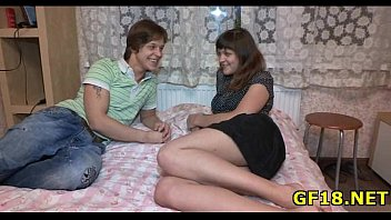 girlfriend by abused stranger Sperme facial humiliation
