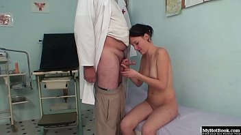 doctor fucking leon nurse sunny in Puking drunk college girl throat gag