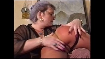 only son mother blackmail her Mature mom on bed