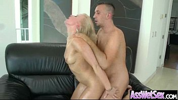 anikka albrite pov Gets mad about creampie
