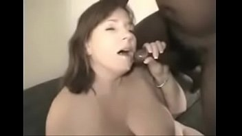 pissing fucking while black Tits vs ass