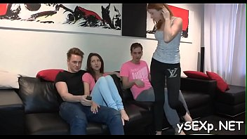 full wife swapping movie length Short video series 10 censored