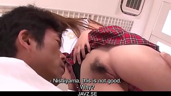 subtitles jav incest Another girl and boy doing hot se