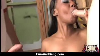 son her horny helps Internal fleshlight creampie
