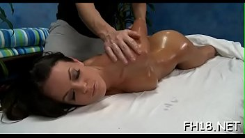 exibizionist car5 in Undressing brunette in the bathroom
