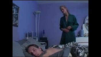 son stepmom relives June summers naughty america