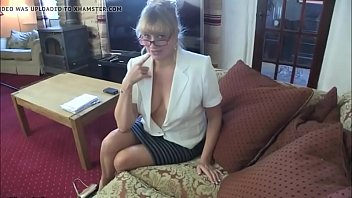 suck boobs her Naked hungarian casting