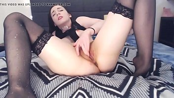 american whores anal Wanking in cougars soiled panties8