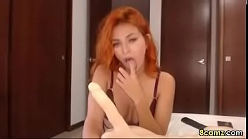 tits superb babe horny with rides huge cock sucks Taylor st claire femdom
