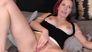giving natural huge with head tits milf Son raped to mom