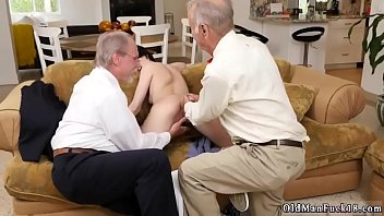 young three fuck by fat troc a mature guys Enema ass overload