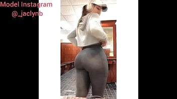booty big flexible Dame tu leche ay no manches