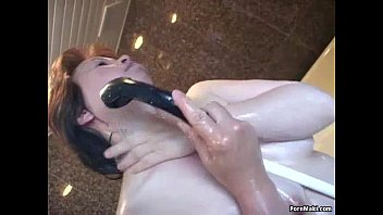 granny hairy solo thick Brutal dominatrix destroying her slave
